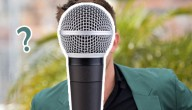 Acteur wordt zanger!