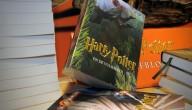 Harry Potter boek