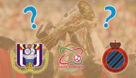 Wie wordt landskampioen?