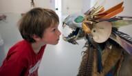 Kunstdag voor Kinderen