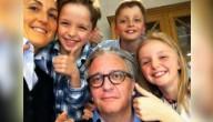 prins Laurent en kinderen