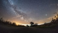 Kan jij thuis sterren zien?