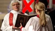 Vrouw priester