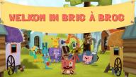 Welkom in Bric à Broc