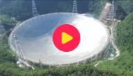 radio telescoop