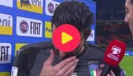 Italië niet naar WK