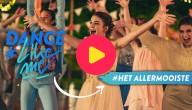 Dans mee op 'Het allermooiste'