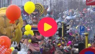 Carnaval in Aalst