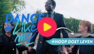 Dans mee op 'Hoop doet leven'
