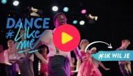 Dans mee op 'Ik wil je'