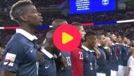 Frans elftal volkslied