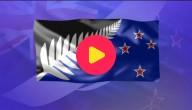Nieuwe vlag Nieuw-Zeeland