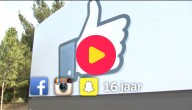 Social Media naar 16 jaar