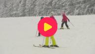skiseizoen open