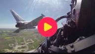 Nieuwe gevechtsvliegtuigen