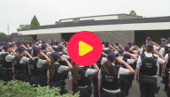 begrafenis politieagentes