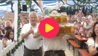 bier dragen