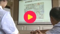 leren over geld