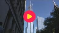 basejumpen van One WTC-toren