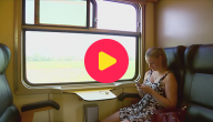 Geen wifi op de trein