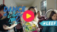 Dans mee op 'Leef'