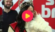 Miss België 2018