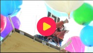 Ballonvlucht