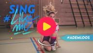 Sing #LikeMe: Reeks 2 - Zing mee met 'Ademloos'