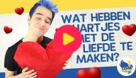 Samir weet het: Wat hebben hartjes met de liefde te maken?