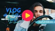 Vlog #LikeMe | Seizoen 2 | Aflevering 6