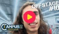 Campus 12: offstage aflevering 10