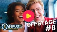 Campus 12: offstage aflevering 8