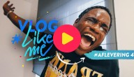 Vlog #LikeMe | Seizoen 2 | Aflevering 4