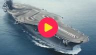 Karrewiet: Driften op een vliegdekschip