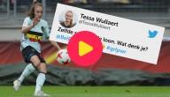 opslag voor Noorse voetbalvrouwen