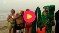 Halloweensurfen