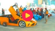 auto parade