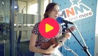 Babette zingt