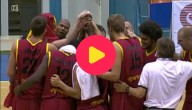 EK Basketbal