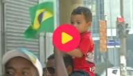 onrust in Brazilië