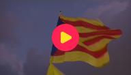 catalonie vlag