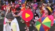 clownsstoet