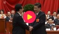 president china