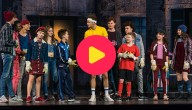 Het allerbeste uit de première van Ketnet Musical TROEP!