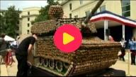 cupecake tank