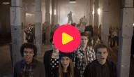 Ontdek de gloednieuwe videoclip van Ghost Rockers