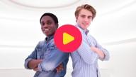 Francisco en Maksim zingen 'Diep' bij MNM