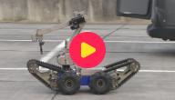 dovo ontmijningsrobot