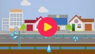 drinkwater massaal verspild
