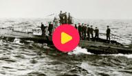 duikboot honder jaar vermist